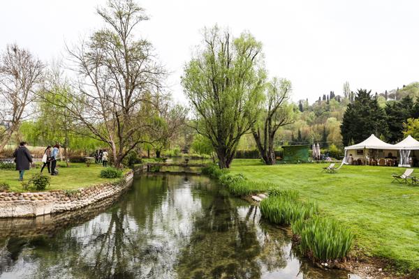 Cinque location da urlo per matrimoni sul garda heidi - La finestra sul fiume valeggio ...