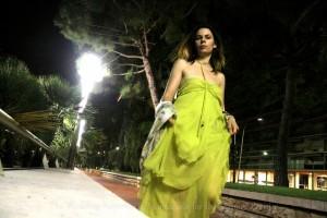 La Wedding Reporter Heidi Busetti a Monaco per il Princier Mariage, foto Devid Rotasperti